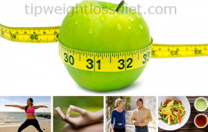 NATURAL METHODS TO LOSE WEIGHT