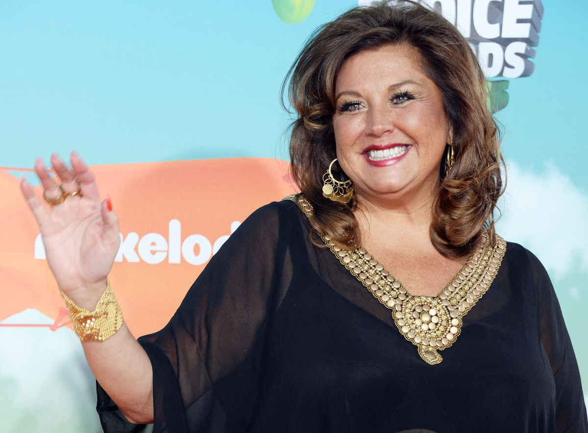 Abby Lee Miller News, Pictures, and Videos m Abby lee miller early photos