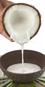 COCONUT WEIGHT LOSS OILS INCREASE METABOLISM