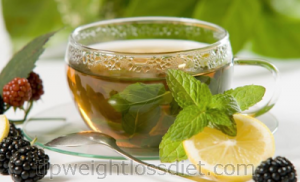 DETOX WEIGHT LOSS TEA