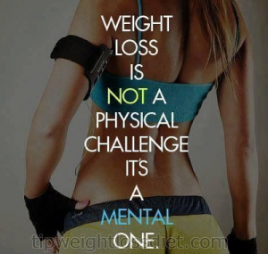BEST WEIGHT LOSS MOTIVATION TECHNIQUE