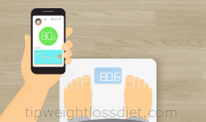 WHAT DO WEIGHT LOSS APPS KEEP TRACK OF