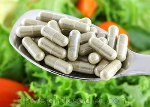 DEAL WITH OBESITY USING NATURAL SUPPLEMENTS