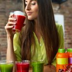 Natural Ways to Detox Your Body With the Right Diet, Drinks, and Foods