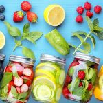 Benefits Of Detox Water For Diet, Weight Loss & Fat Burning