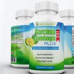 Garcinia Cambogia Plus, Premium, Ultra, Slim, Quality and Total