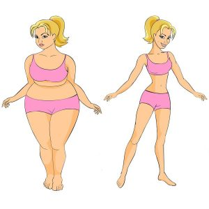 Extreme makeover weight loss before and after picture 8