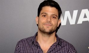 Jerry Ferrara Weight Loss – Even Celebs Are Working Hard On Their Fitness