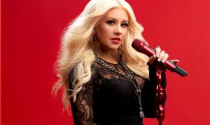 Christina Aguilera's Weight Loss – What You Can From Her On Low-Carb Diet