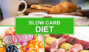 Slow carb diet plan for weight loss: recipes, rules, before & after results.