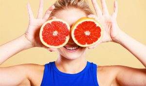 Grapefruit juice diet plan to lose weight: menu & users reviews with real results.