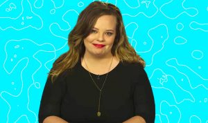 Catelynn Lowell Baltierra Weight Loss – What A Great Feeling Losing Weight