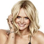 How did Miranda Lambert lose her weight with before and after results.