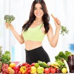 The Alkaline Diet Plan for Weight Loss: Foods list, Recipes, Menu and Results.