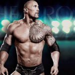 The Rock (Dwayne Johnson) Diet Plan with Supplements for Workouts and Bodybuilding
