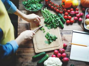 The Mediterranean Diet Meal Plan for Weight Loss: Menu