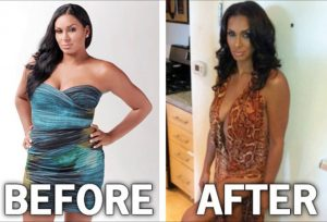Laura Govan Weight Loss: the Diet, the Food and Before and ...