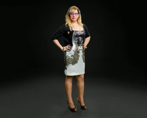 Is Kirsten Vangsness Being Forced To Lose 35 Pounds By 'CBS' Producers?