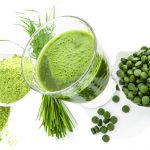Spirulina for Weight Loss: its Composition, Health Benefits, and Properties