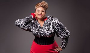Tamela Mann Weight Loss: the diet, food choices and before and after results.