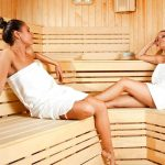 Tips, Guides and Benefits of Infrared or Dry Sauna for Weight Loss.