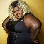 Gabourey Sidibe weight loss: Her diet, Food Choices and Before and After pictures.