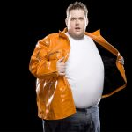 Ralphie May Weight Loss: His diet plan, food choices and secrets with before and after results.