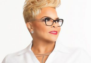 Tamela Mann Weight Loss: the diet food choices and before and after results