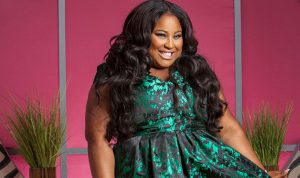 Tanisha Thomas Weight Loss: Her diet, her plan, food choices and Recipes