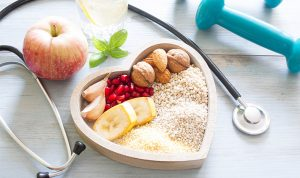 Best Diet for High Cholesterol: Recipes, Food List and Menu.