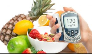Type 1 and Type 2 Diabetes Diet Plan: Food List and Recipes Example
