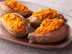 The Sweet Potato Diet: Plan, Recipes, Rules, Reviews, Before