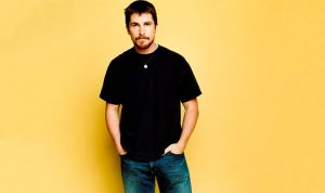Christian Bale Weight Loss Diet: Recipes, Plan and Results in Pictures