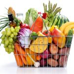 Balanced Diet for Weight Loss: Plan, Menu, Chart, Nutrition and Effects