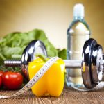 The cruise control Diet Plan with food list: book with recipes and warnings.