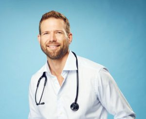The Lose Your Belly Fat Diet by Travis Stork, M.D.