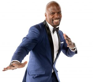 Terry Crews Workout Routine and Diet Plan: His Fountain of Youth with Intermittent Fasting