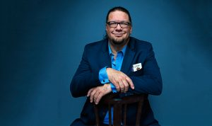 The Penn Jillette Diet : Food Choices, Pros and Cons and Before and After Results.